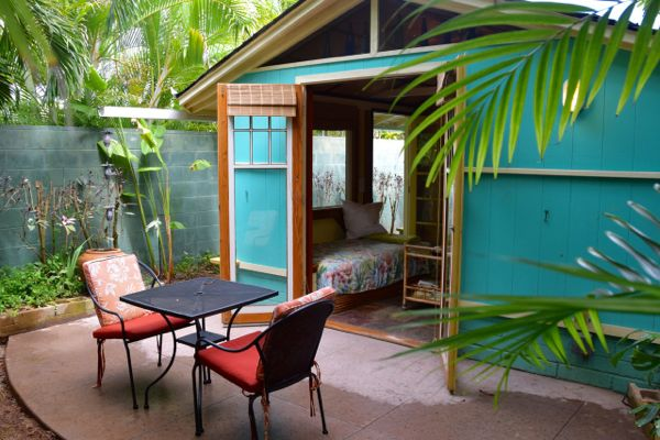 Beachwalk Bungalow
